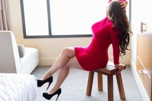 Iadine erotic massage in Cloverly