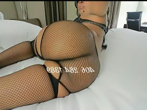 Maeli erotic massage in Xenia