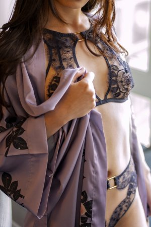 Shanny tantra massage in Laguna Hills